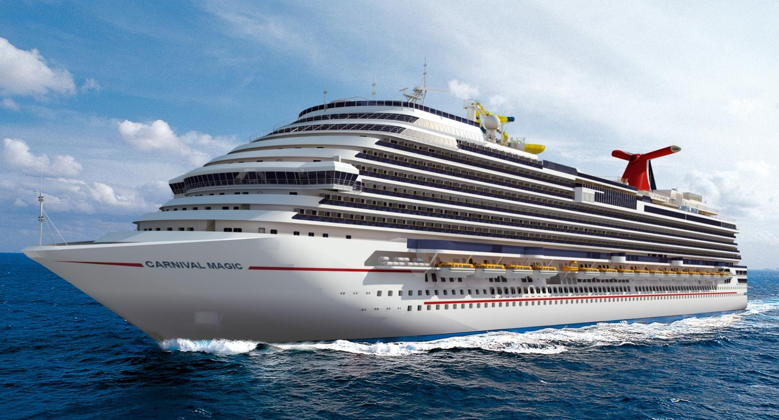 Top 5 Luxurious Cruises Floating Around The Globe